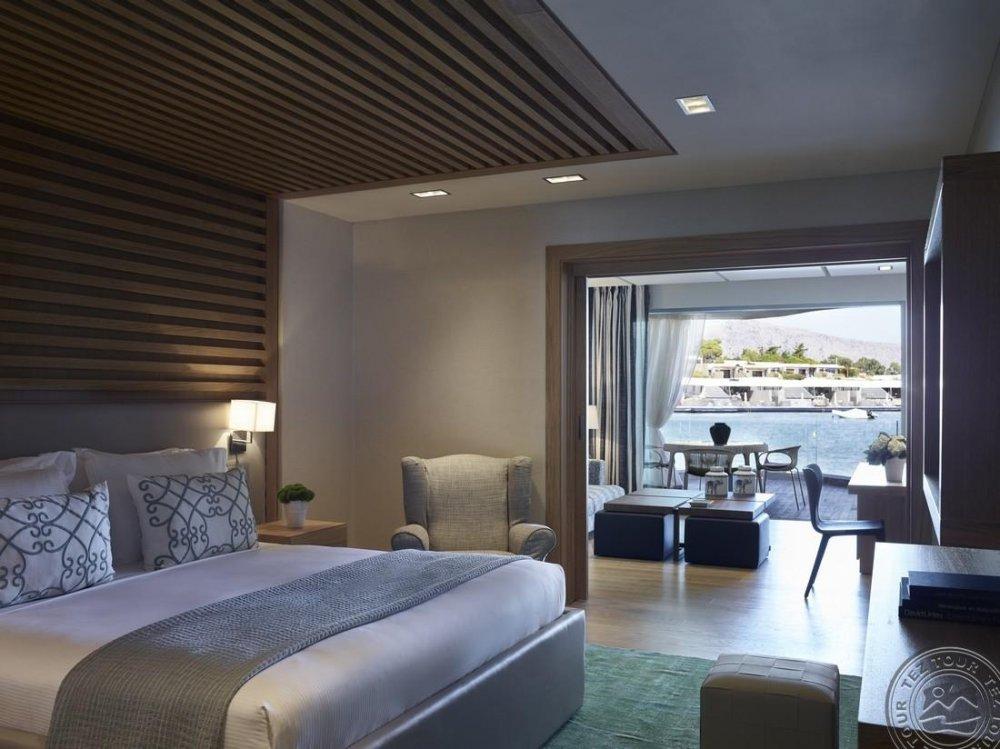 Viešbučio ELOUNDA BEACH HOTEL & VILLAS nuotrauka