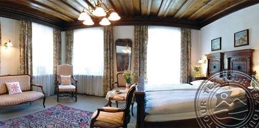 FRIEDRICHSBURG HOTEL GARNI (BAD HOFGASTEIN)