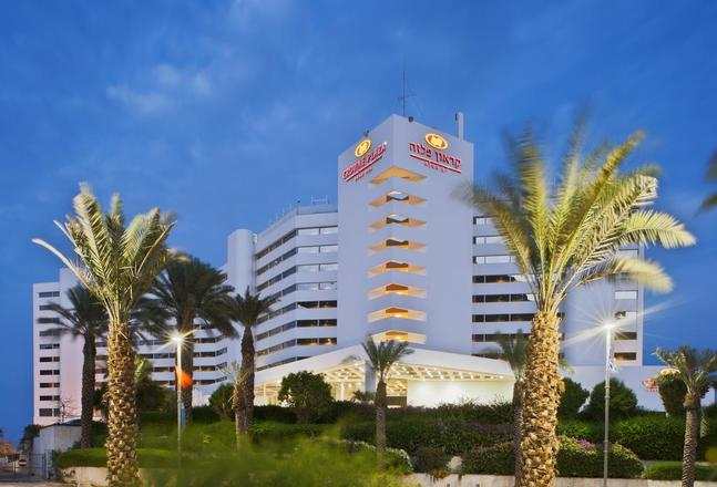 CROWN PLAZA 5*