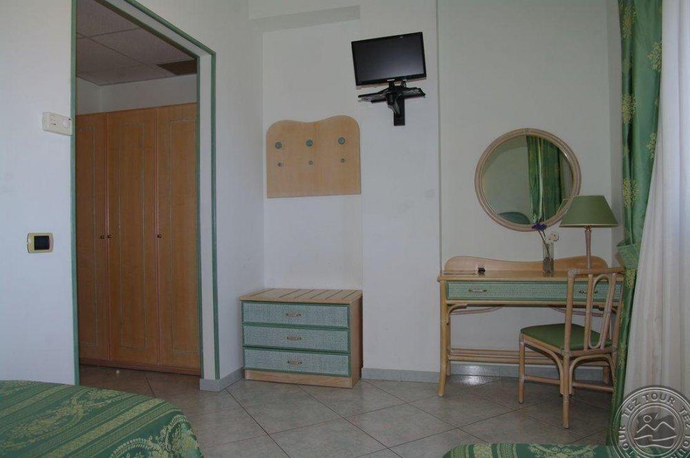 VILLA BELVEDERE HOTEL (CEFALU)