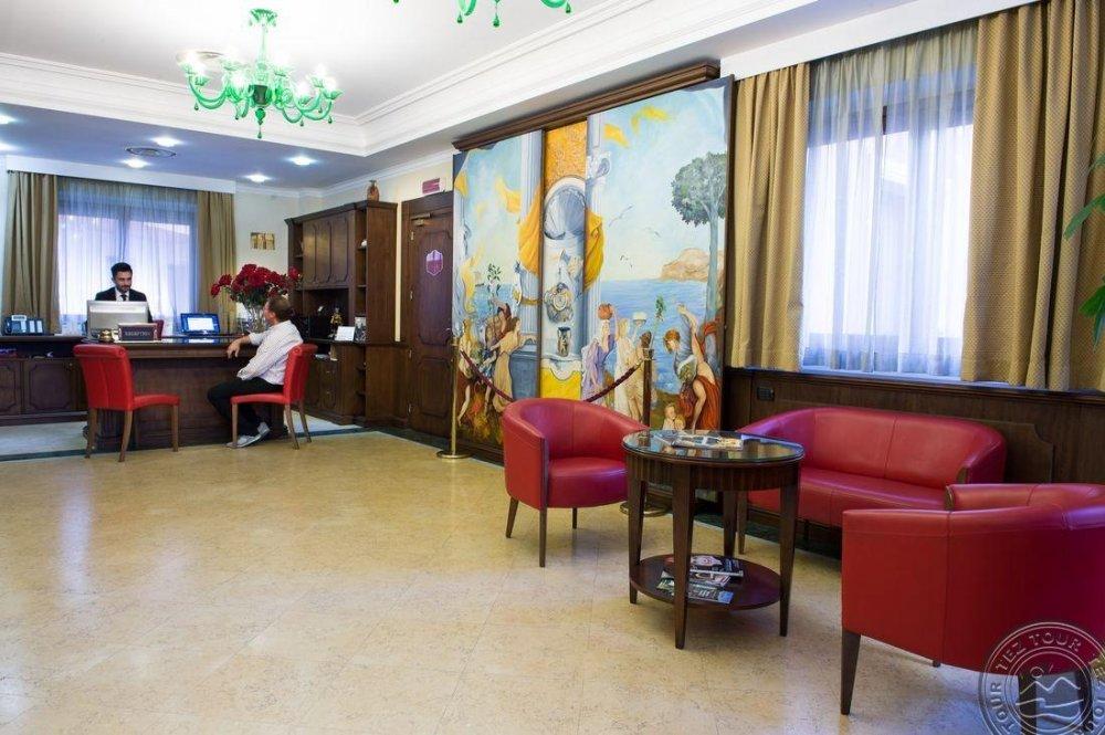 ARTEMIS HOTEL (CEFALU)