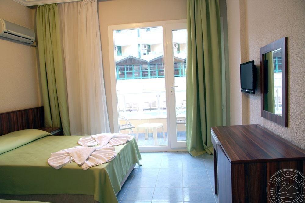 VELA HOTEL MARMARIS