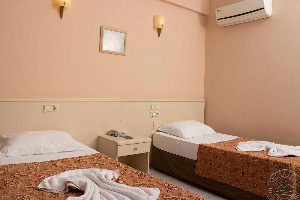 Viešbučio ARES DREAM HOTEL nuotrauka