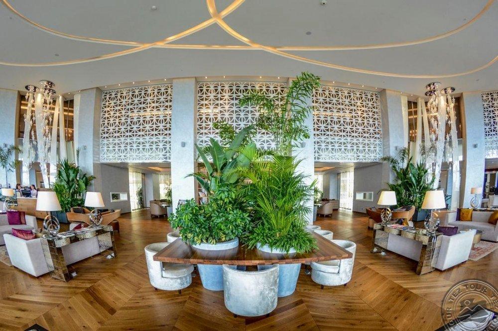 Viešbučio AKRA HOTEL nuotrauka