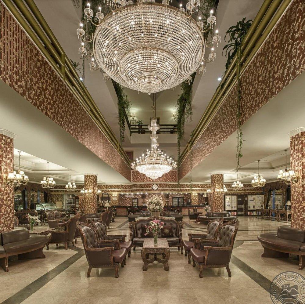BOTANIK HOTEL&RESORT
