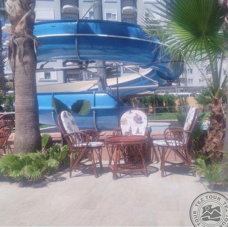Viešbučio BEST ALANYA HOTEL nuotrauka