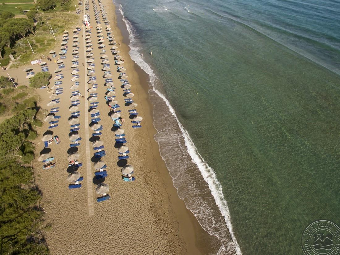 AGAPI BEACH RESORT