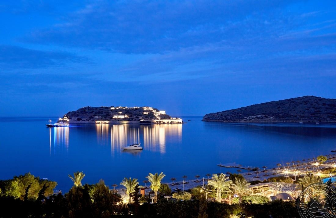 BLUE PALACE A LUXURY COLLECTION RESORT&SPA