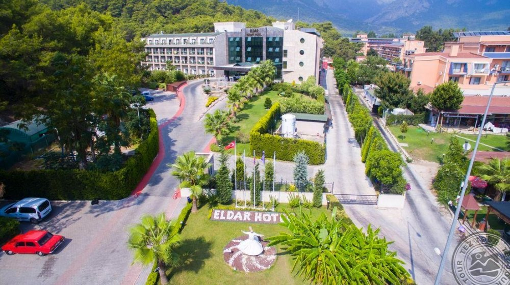 ELDAR RESORT