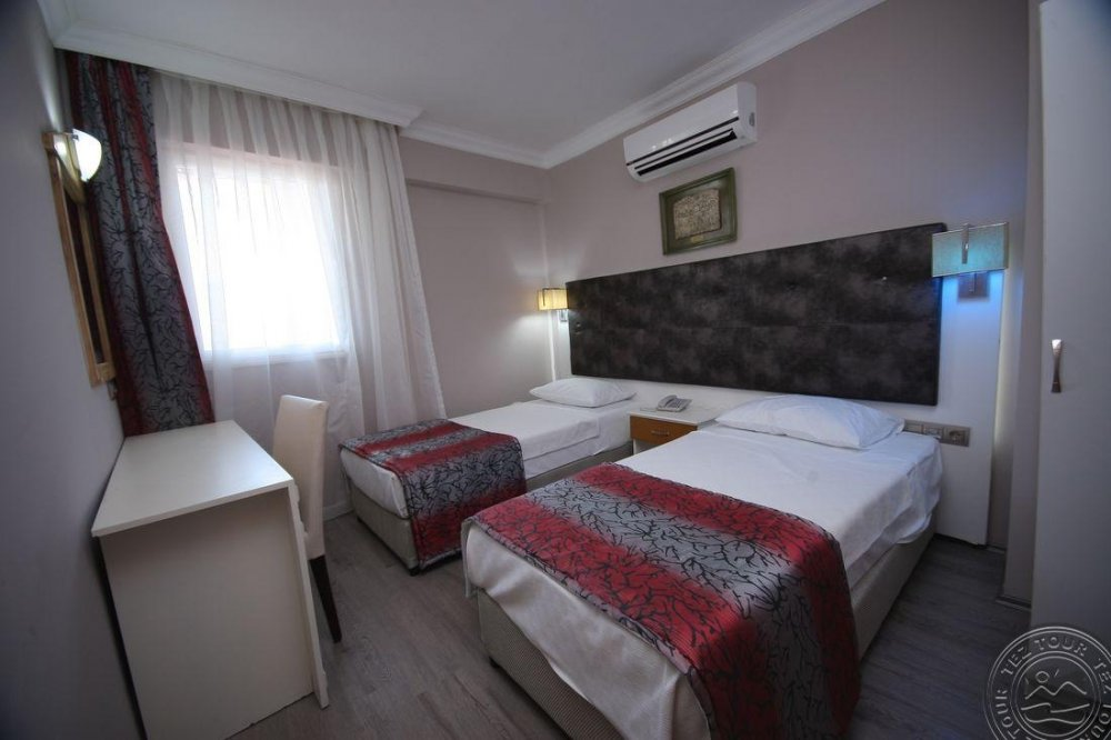 MEHTAP HOTEL