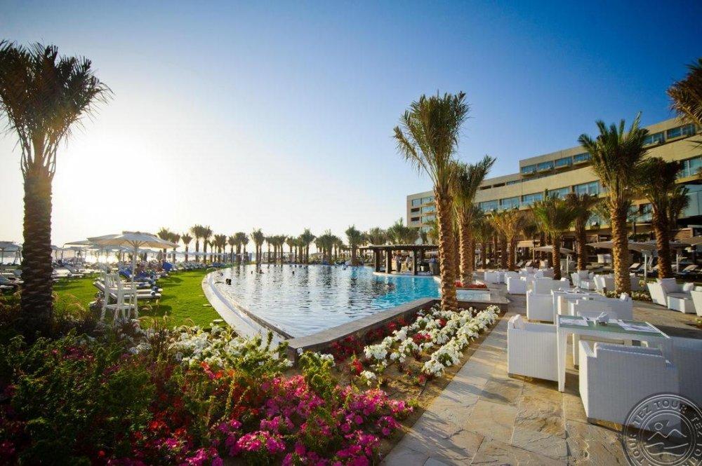 RIXOS THE PALM DUBAI
