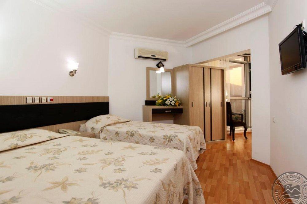 MONTE CARLO HOTEL