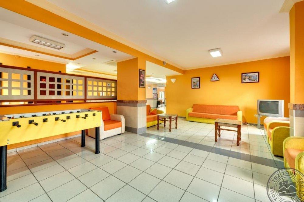 Viešbučio BELLEVUE HOTEL KEMER nuotrauka