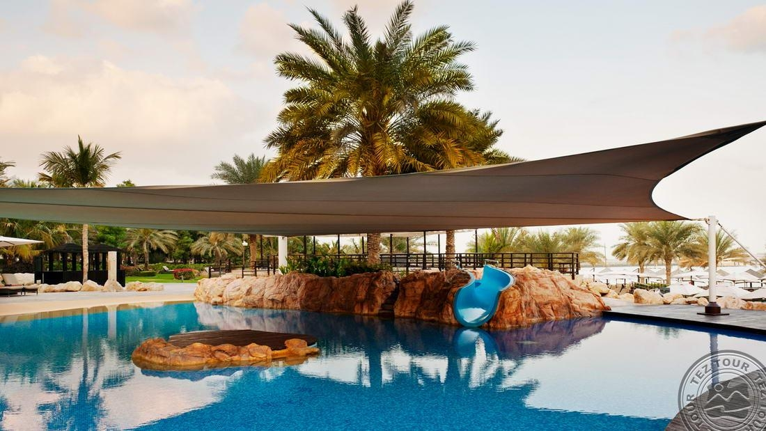 THE WESTIN DUBAI MINA SEYAHI BEACH RESORT & MARINA