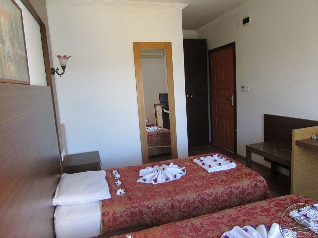 AKVARYUM BEACH HOTEL