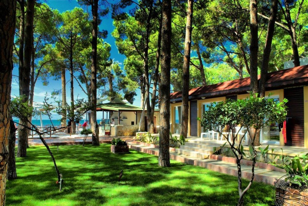 OMER HOLIDAY RESORT