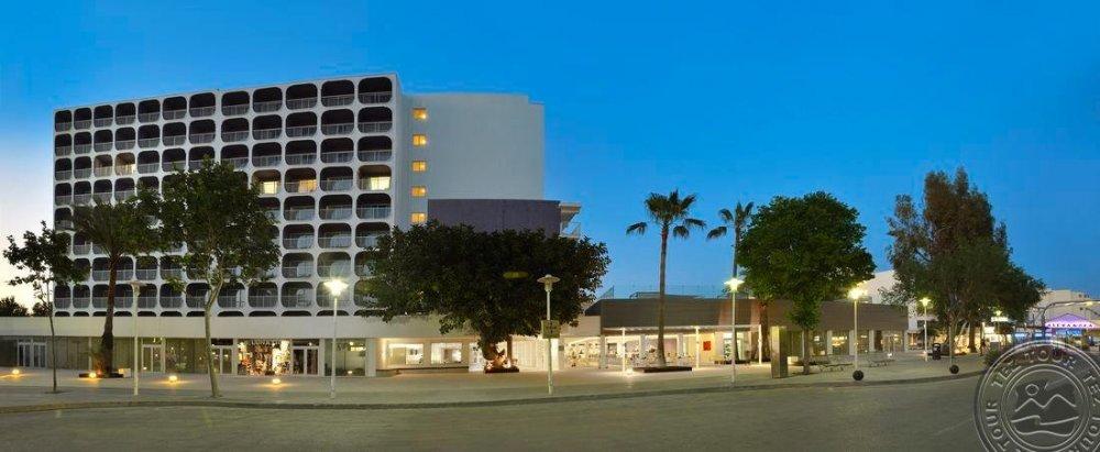 Viešbučio SOL HOUSE THE STUDIO - CALVIA BEACH nuotrauka