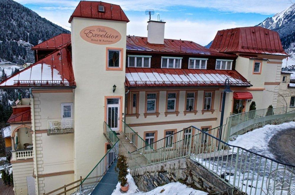 VILLA EXCELSIOR HOTEL (BAD GASTEIN)