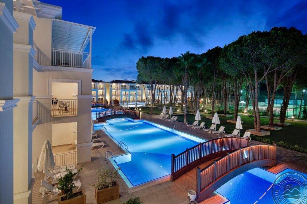 BELLIS DELUXE HOTEL