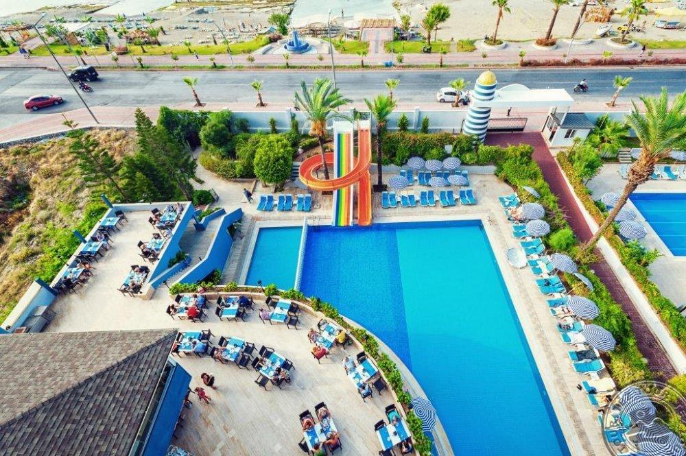 Viešbučio KATYA BEACH HOTEL nuotrauka