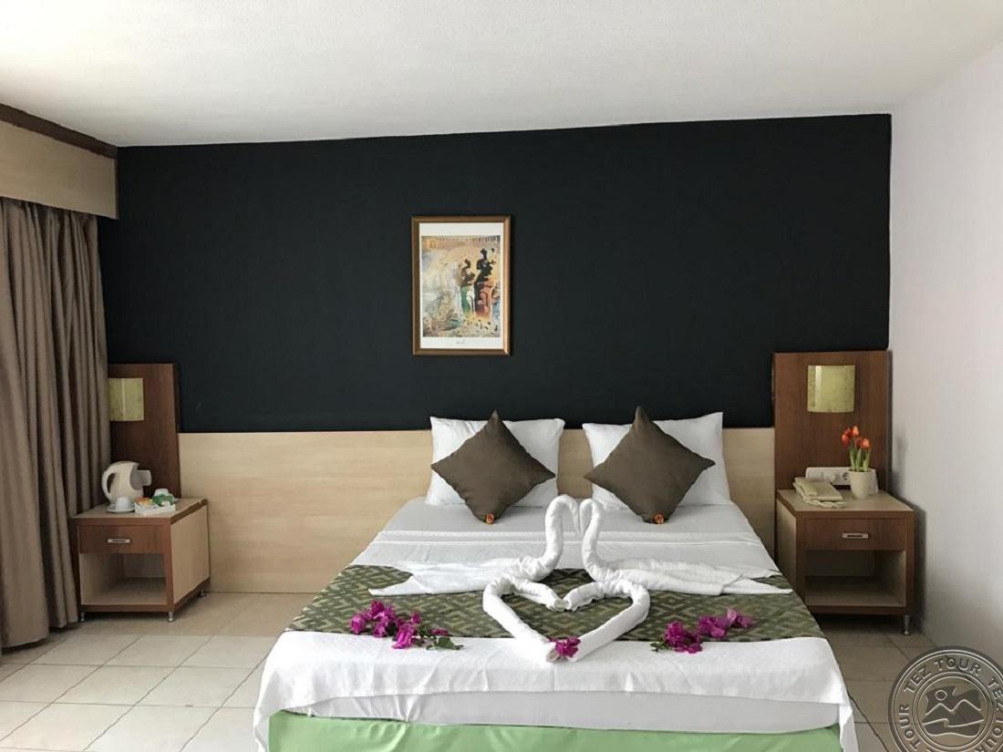 IRON AMBASSADOR PLAZA HOTEL