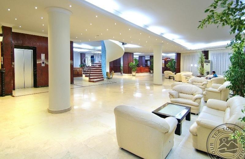 CLUB HOTEL MIRABELL