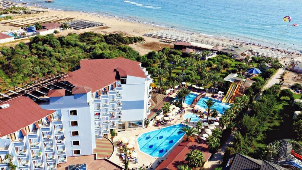 CLUB HOTEL CARETTA BEACH