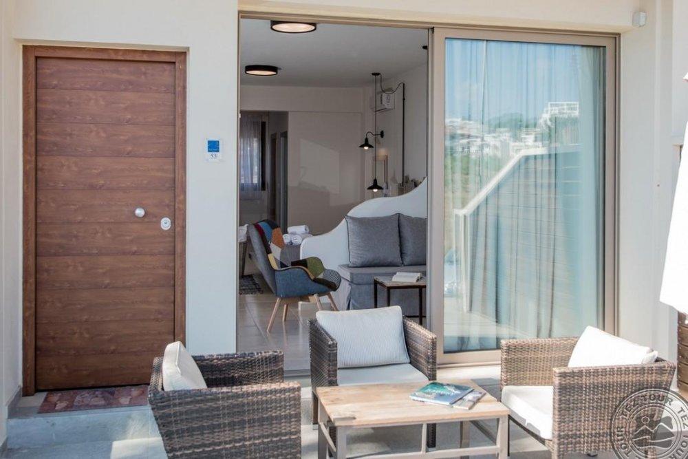 Viešbučio EVA MARE HOTEL & SUITES nuotrauka