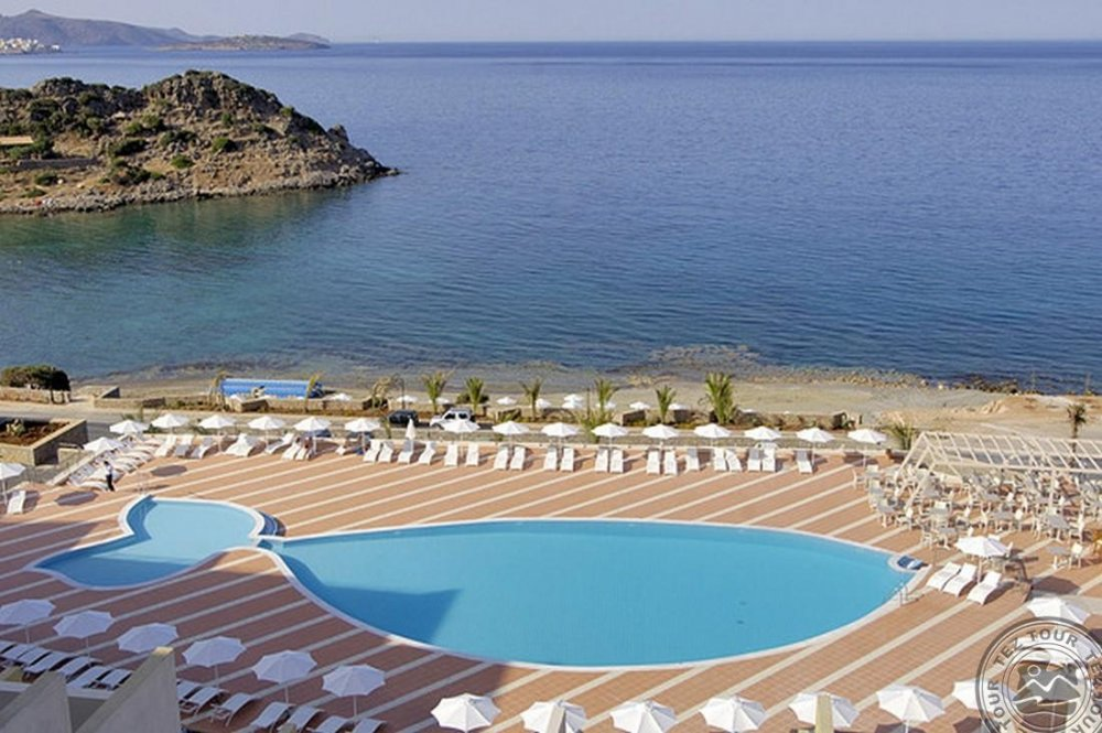 BLUE MARINE RESORT & SPA HOTEL