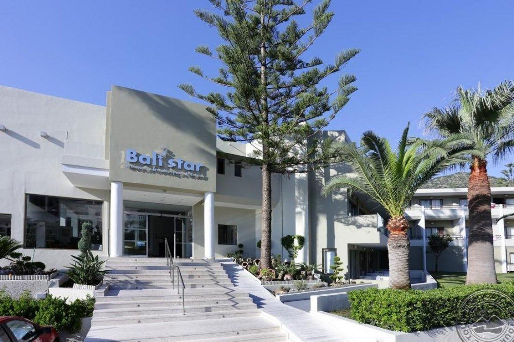 Viešbučio BALI STAR nuotrauka