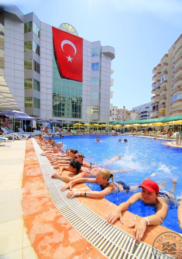 KLAS MORE BEACH HOTEL