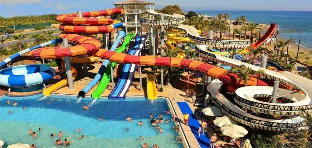Viešbučio LONG BEACH RESORT HOTEL & SPA DELUXE nuotrauka