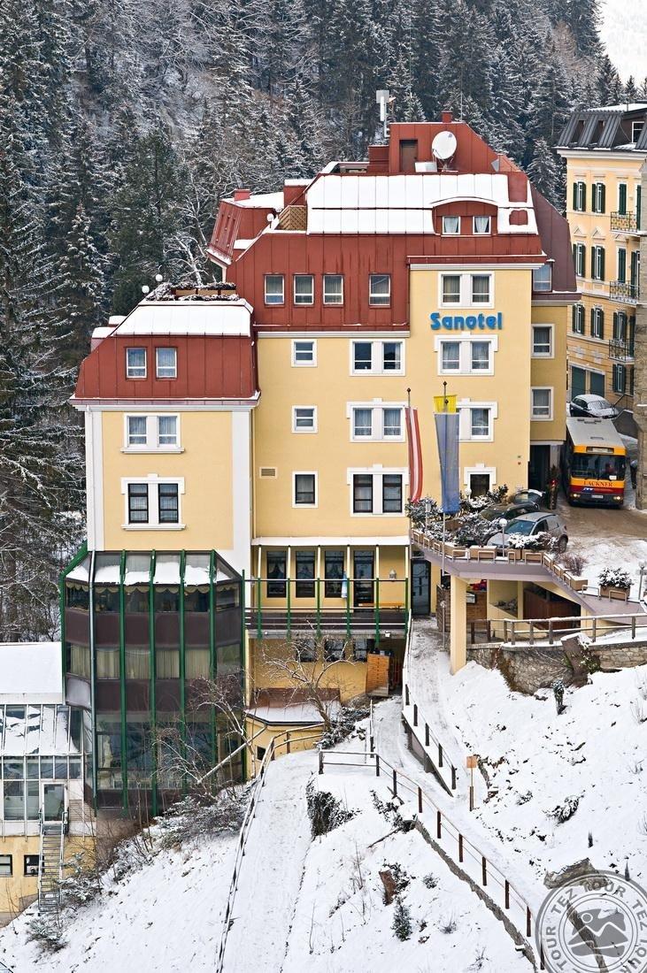 SANOTEL HOTEL (BAD GASTEIN)