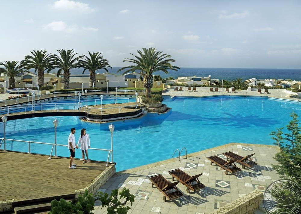 ALDEMAR KNOSSOS ROYAL BEACH RESORT