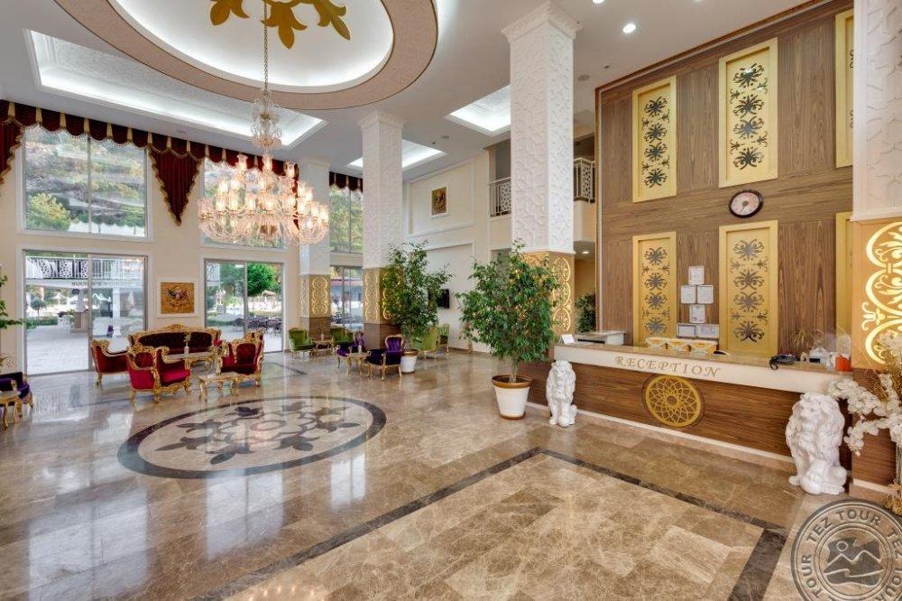 Viešbučio GRAND MIR`AMOR HOTEL nuotrauka