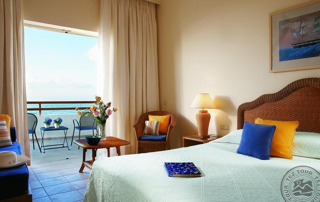 GRECOTEL CLUB MARINE PALACE & SUITES, ALL INCLUSIVE RESORT