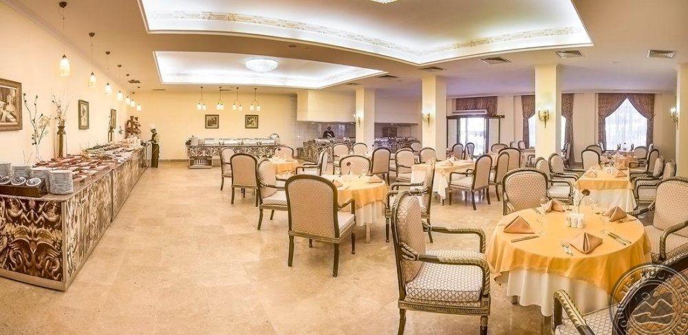 CESARS TEMPLE DE LUXE HOTEL
