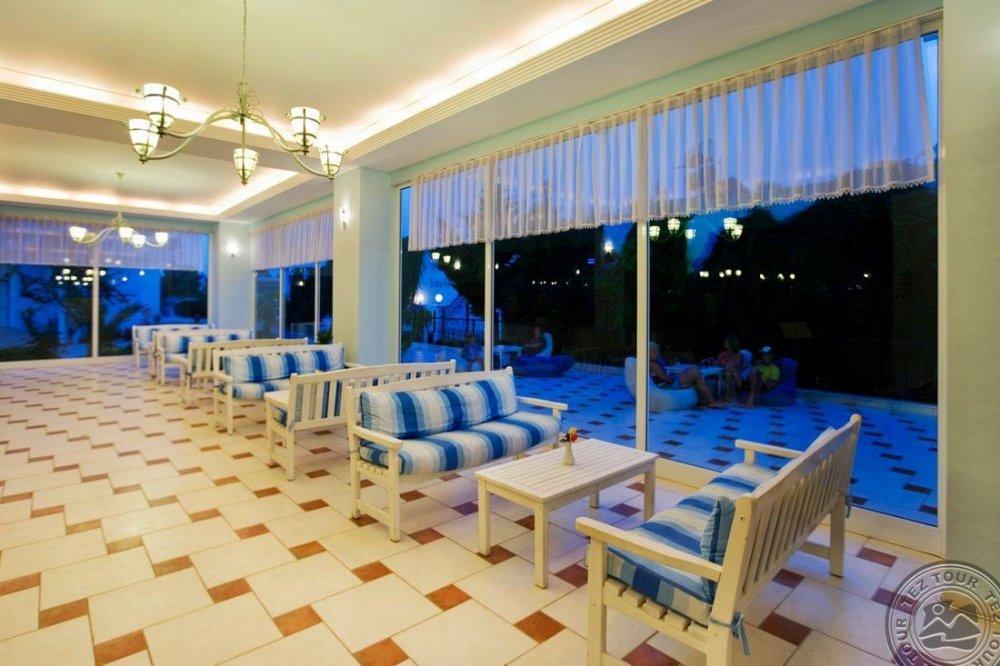 Viešbučio ARES BLUE HOTEL nuotrauka