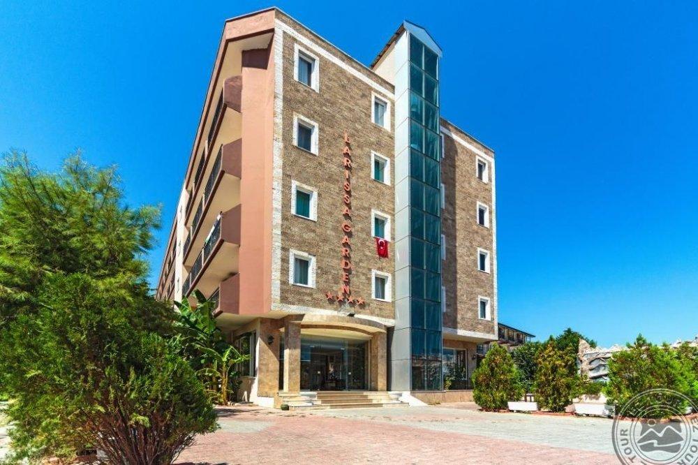 GARDEN LARISSA HOTEL