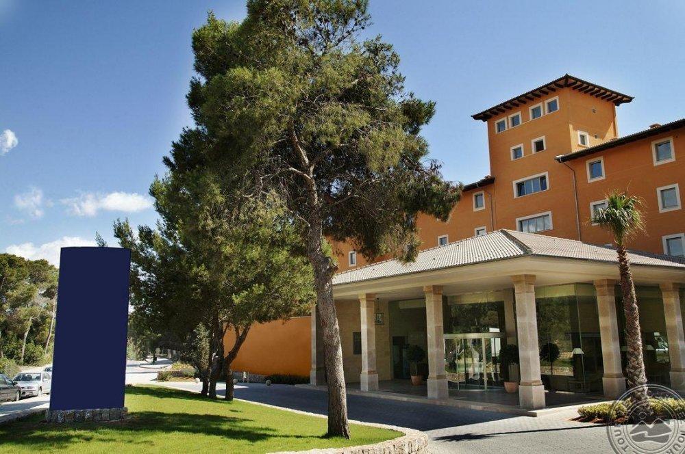 Viešbučio OCCIDENTAL PLAYA DE PALMA nuotrauka