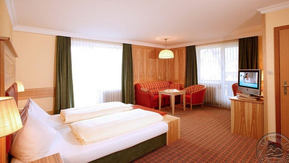 OESTERREICHISCHER HOF HOTEL (BAD HOFGASTEIN)