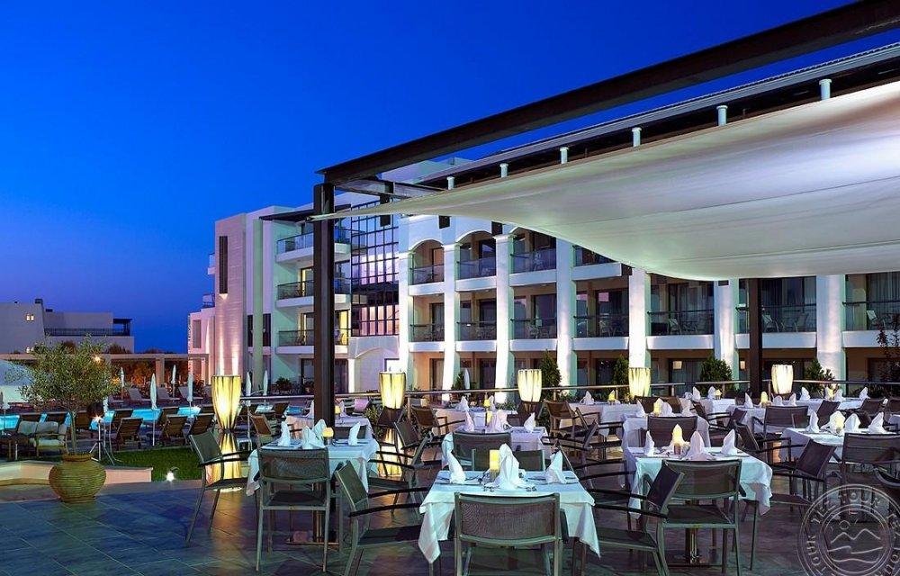 Viešbučio ALBATROS SPA & RESORT HOTEL nuotrauka