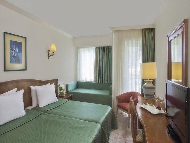 Viešbučio AKKA CLAROS HOTEL nuotrauka