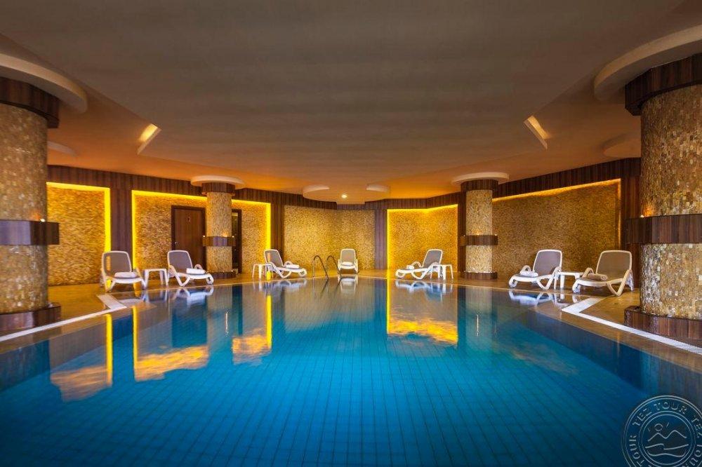 Viešbučio CLUB HOTEL TURAN PRINCE WORLD nuotrauka
