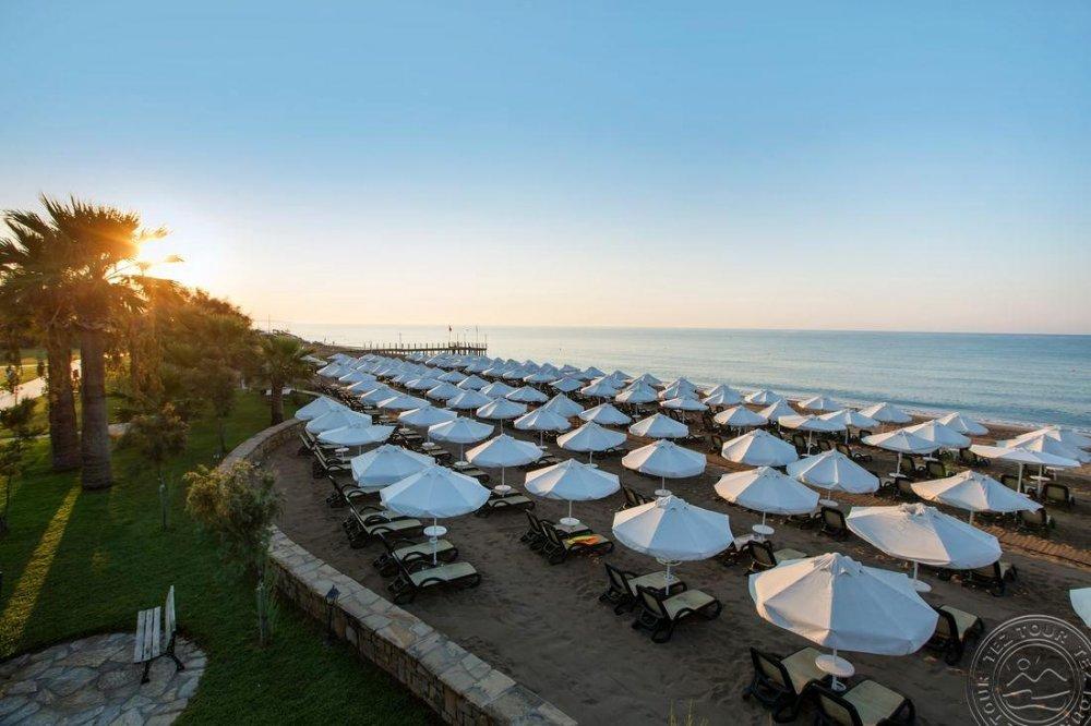 Viešbučio CRYSTAL TAT BEACH GOLF RESORT & SPA nuotrauka
