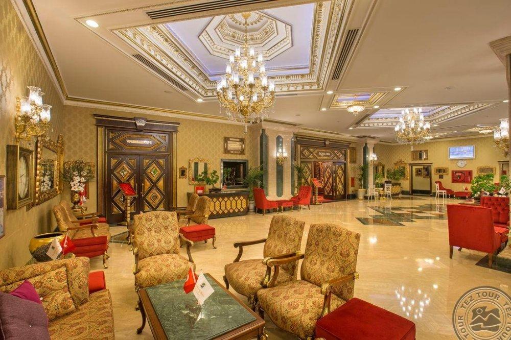 CLUB HOTEL SERA