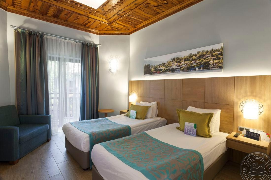 CLUB & HOTEL LETOONIA