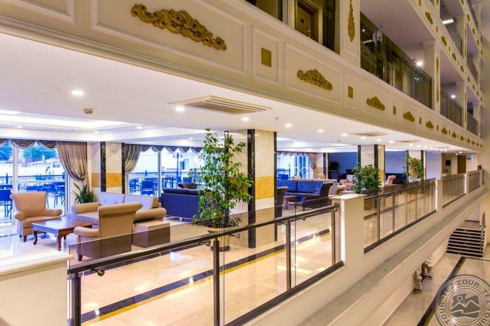 Viešbučio KEMER DREAM HOTEL nuotrauka