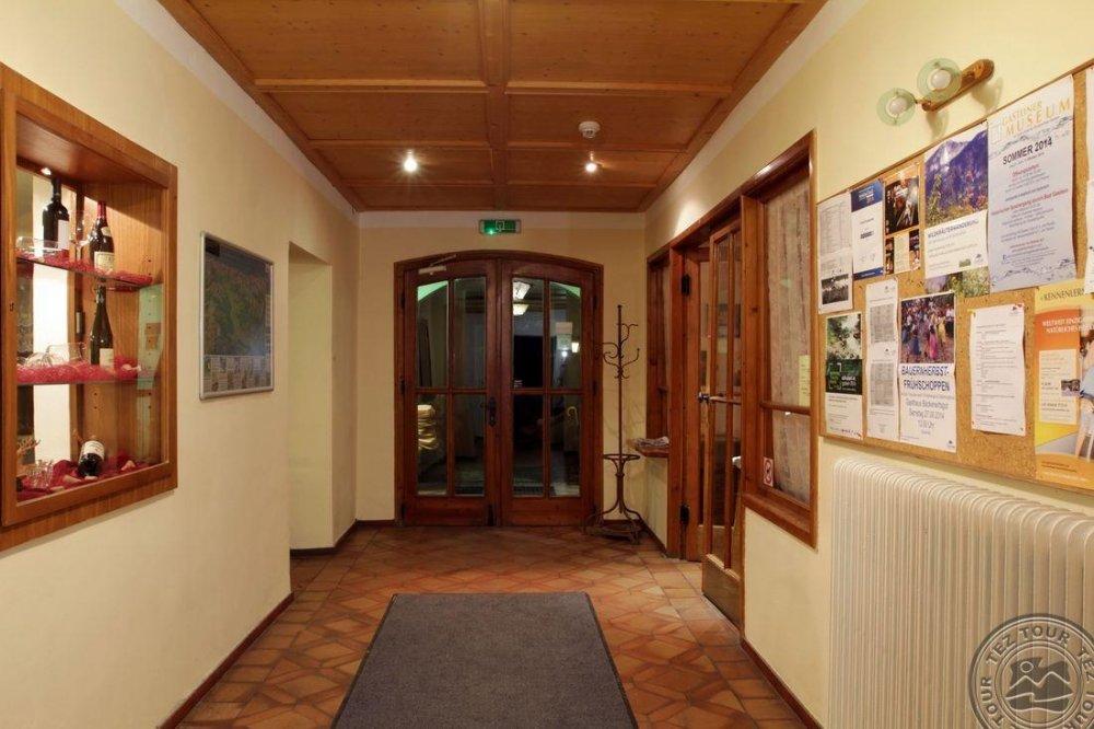 EVIANQUELLE HOTEL (BAD GASTEIN)