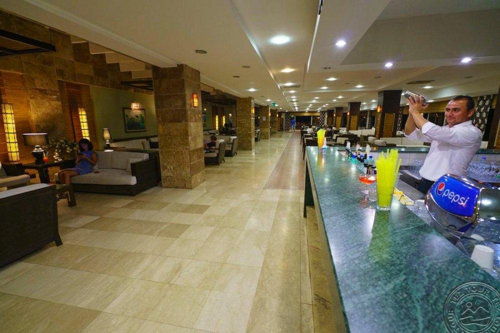 ARMAS GUL BEACH HOTEL